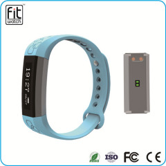 Chinese cheap Smart wristband with pedometer sleep monitor fuction