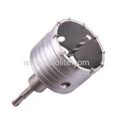 SDS plus conexión roscada taladro de base de poca potencia vástago