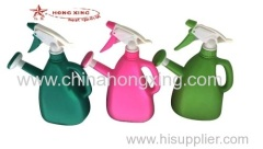 1.8L WATERING CAN THREE COLOR