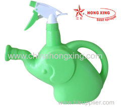 1.8L WATERING CAN WITH NEW DESIGN