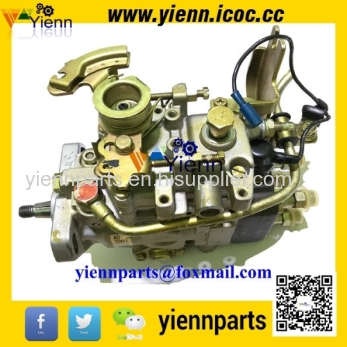 Nissan td27 td27t fuel injector pump 104640 7200 for nissan fj01 nissan td27 td27t fuel injector pump 104640 7200 for nissan fj01 fj02 fgj02 lfj01 fandeluxe Gallery