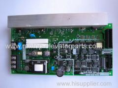 Mitsubishi elevator parts PCB KCR-740A