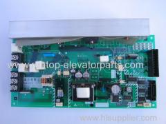 Mitsubishi elevator parts PCB KCR-746A