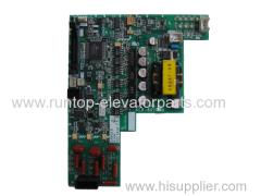 Mitsubishi elevator parts PCB KCR-8015A