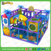 2016 New Design Baby Indoor Playground with Slide and Ball Pool