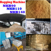 Rice husk baler reasons for the slow speed of the package