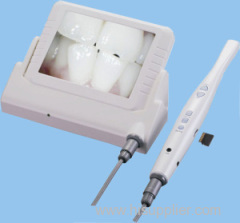 High Image Resolution Dental Intra Oral Camera