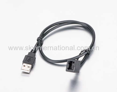 Retention Cable for Subaru USB Port Input Car Replacement Adapter