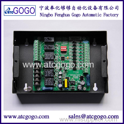 Air conditioning multi-units controller