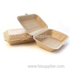 100% Biodegradable Packaging For Food