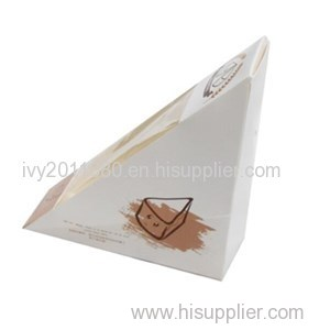 Food Packaging Products Sandwich Box