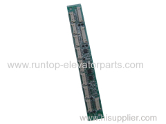 Mitsubishi elevator parts PCB LHS-1000A