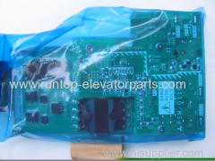 Mitsubishi elevator parts PCB PSM-011B