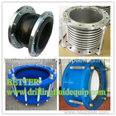 metal bellow expansion joint