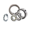 Double-row Angular Contact Ball Bearings