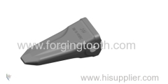 Rock Chisel Bucket Tooth For Excavator