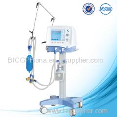 Perlong Medical respiratory ventilation price