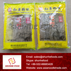 china Hand Made Sweet Potato Vermicelli
