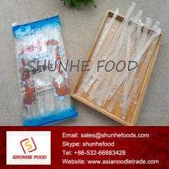 중국 녹두 시트 젤리