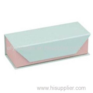 New Design Customized Rectangle Gift Box For Jewelry Packaging