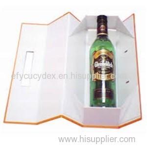 Custom Design Cardboard Folding Box