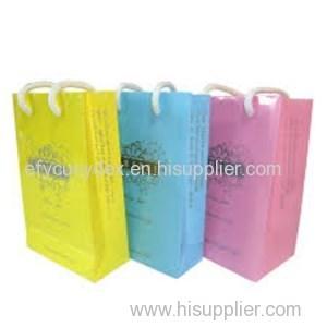 A Great Variety Of Models Preprinted Paper Bag