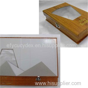 High Quality Cosmetic Collapsible Gift Box Made In China
