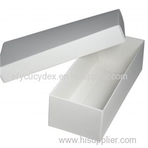 Professional Design Shoes Gift Box With Lid