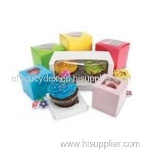 Diversified Latest Designs Cookies Folding Box