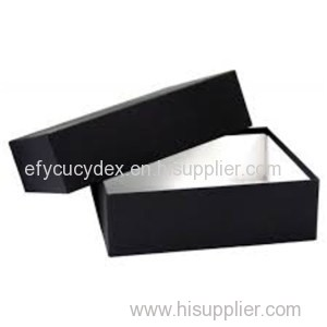 Professional Design Hat Gift Box For Shoes