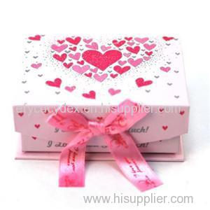 Fashionable Clamshell Gift Box&wedding Gift Box
