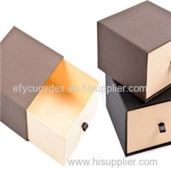 Made In China Drawer Gift Boxes For Party