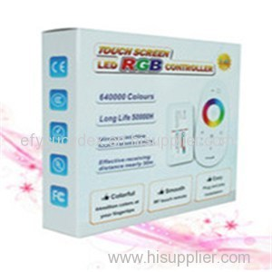 High Quality Low Price Electronic Products Clamshell Gift Box
