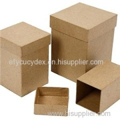 Colorful Exquisite And Cheaper 2 & 3 Window Cube Boxes