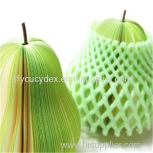 Hot Products Pear Shape Notepad From China Supplier