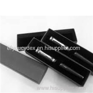 Various Styles Pen Gift Box With Lid