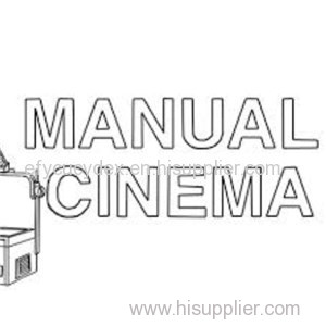 Wide Varieties Cinema Manual