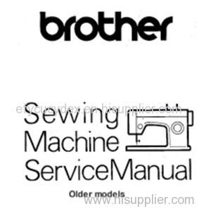 A Great Variety Of Models Manual