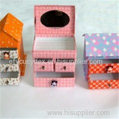 Fancy Jewelry Storage Gift Box Supplier In Shenzhen