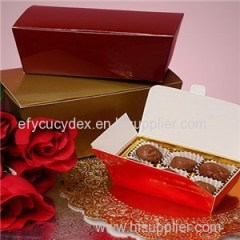 Ballotin Candy Boxes Product Product Product