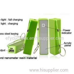 Attractive Designs Manual For Power Bank