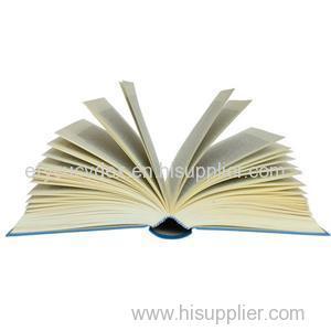 Customized Perfect Binding Book