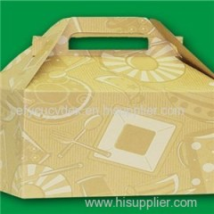 Exquisite And Cheaper Custom Design Hot Sale Gable Box