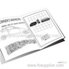 Complete Range Of Articles Manual For Cars