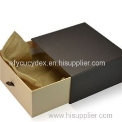 Packaging Box For T-shirt