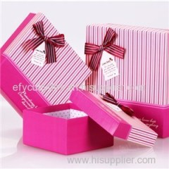 Custom Design And China Made Paper Box For Hair Extension Or Hair Wigs