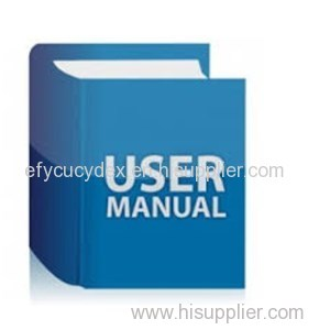 Diversified Latest Designs Manual For Electronic Equipment