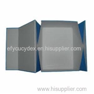 Professional Design Shoes Rigid Folding Box