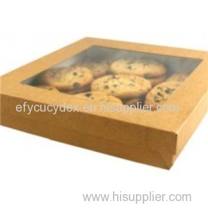Diversified Latest Designs Cookies Gift Box With Lid