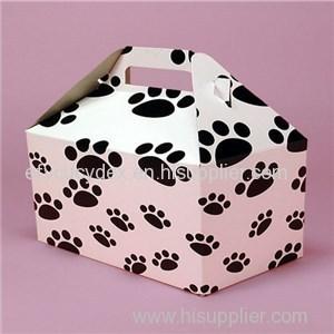 Graceful Design Factory Direct Custom Gable Boxes
